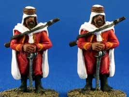 Sultan's Guards