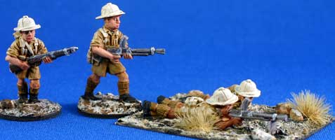 Free French Marine Bren teams - Click Image to Close