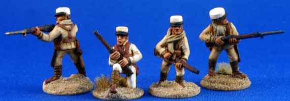 Foreign Legion 1920s khaki uniform Infantry