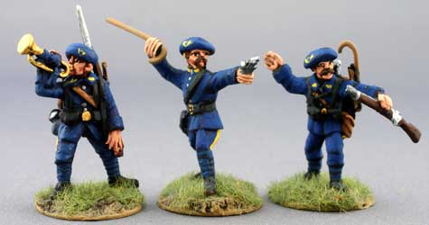 Chasseurs Alpins Command