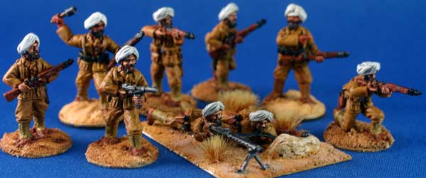 German Free Indian Legion