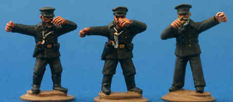 French Sailors Unit Pack