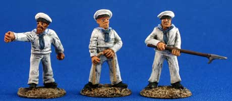Sailors Unit Pack