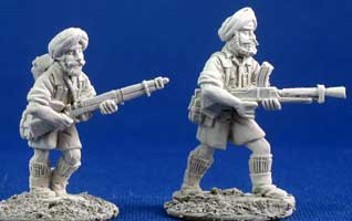 Sikh Bren teams advancing