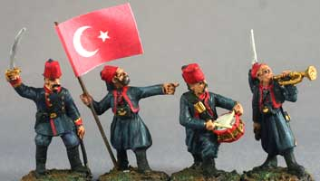 Turkish Command